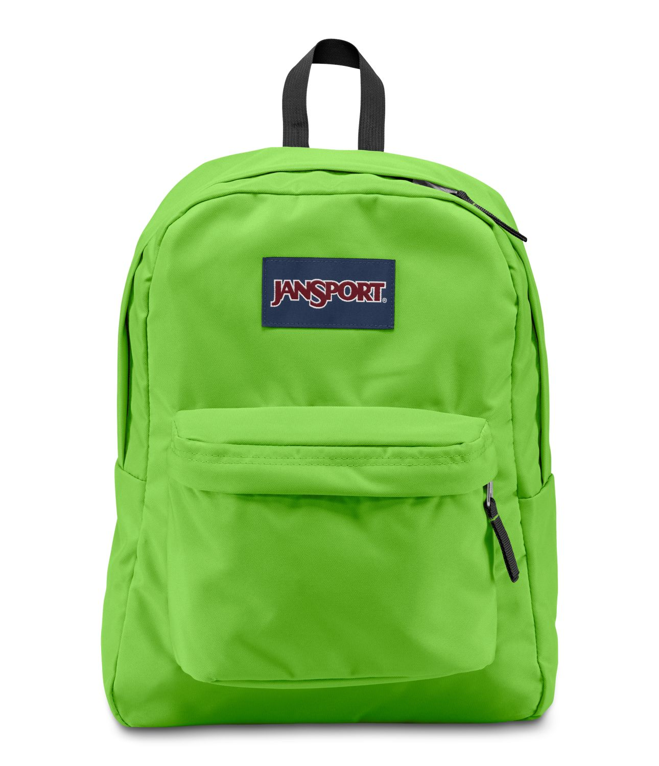 Green Jansport Backpacks - Crazy Backpacks