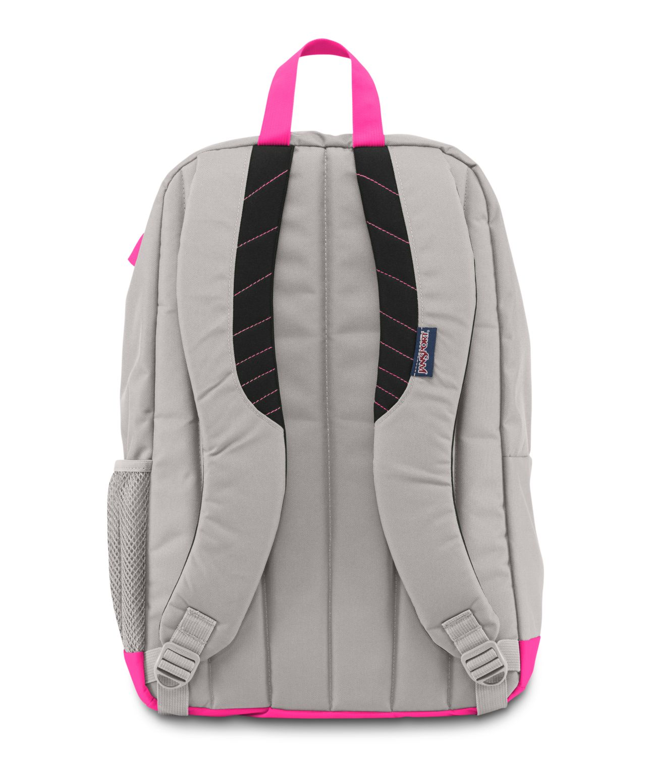 JanSport ALL PURPOSE Backpack - FLUORESCENT PINK - Fantasyard ...