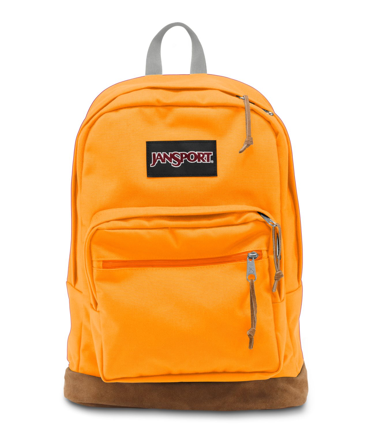JanSport RIGHT PACK BACKPACK - ORANGE GOLD - Fantasyard Costume ...