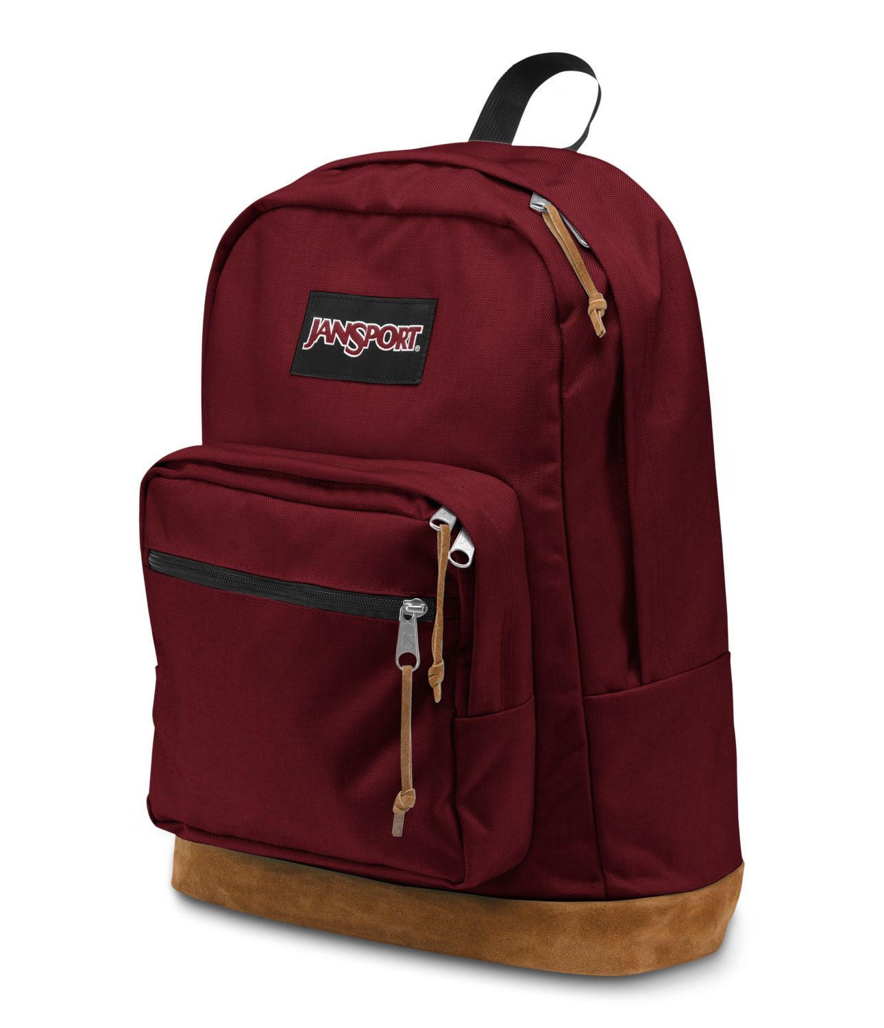 JanSport RIGHT PACK BACKPACK - VIKING RED - Fantasyard ...