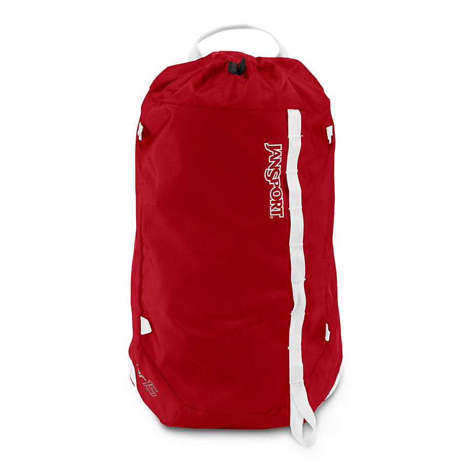 JanSport SINDER 15 BACKPACK - RED TAPE - Fantasyard ...