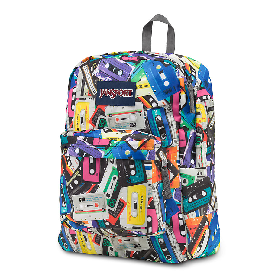 Customize Your Jansport Backpack – TrendBackpack