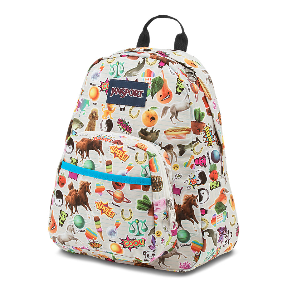 Jansport Mini Backpack Size- Fenix Toulouse Handball 02edcdd80aff2