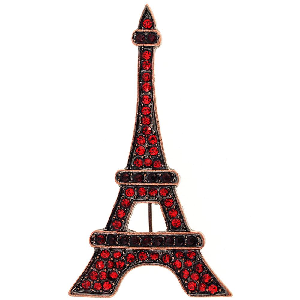 how to make an eiffel tower costume