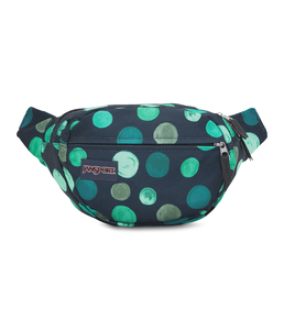 Jansport Fifth Avenue Waistpack - MULTI NAVY CONNECT FOUR