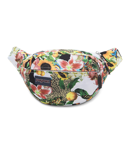 Jansport Fifth Avenue Waistpack - MULTI JUNGLE JAM