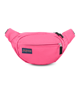 Jansport Fifth Avenue Waistpack- LIPSTICK KISS