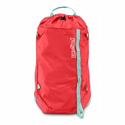 JanSport SINDER 15 BACKPACK - CORAL DUSK