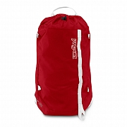 JanSport SINDER 15 BACKPACK - RED TAPE