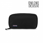JANSPORT PIXEL ACCESSORY POUCH - BLACK